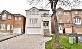 95 Yellowood Circ, Vaughan, ON, L4J 8M3