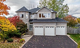111 Wild Orchid Crescent, Markham, ON, L6C 1X1