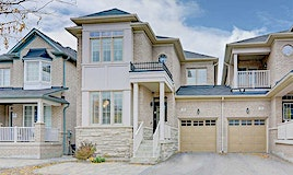 58 Maria Road, Markham, ON, L6E 0N9