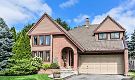 45 Harpers Croft, Markham, ON, L3R 6L1