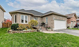 14 Robert Plunkett Drive, Georgina, ON, L4P 0B9