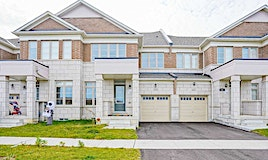 123 Descast Crescent, Markham, ON, L6B 1N8
