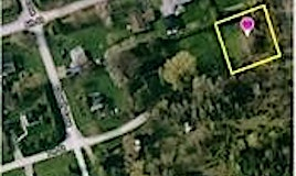 Lot12 7th Street, Georgina, ON, L0E 1N0