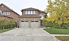 106 Wildhaven Crescent, Vaughan, ON, L6A 2G8