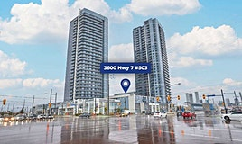 503-3600 Highway 7 W, Vaughan, ON, L4L 0G7