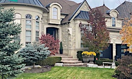 2 Sarracini Crescent, Vaughan, ON, L4L 0C9