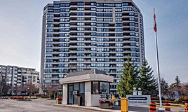 401-343 Clark Avenue, Vaughan, ON, L4J 7K5