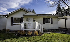 275 Jeff Smith Court, Newmarket, ON, L3Y 8C5