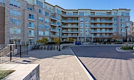 615-9 Stollery Pond Crescent, Markham, ON, L6C 0Y1