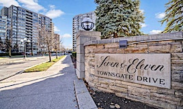 305-11 Townsgate Drive, Vaughan, ON, L4J 8G4