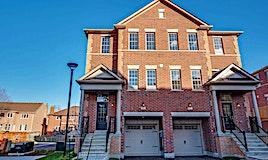 Lot8-31 Saint Julien Court, Vaughan, ON, L6A 0A1