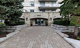 409-2500 Rutherford Road, Vaughan, ON, L4K 5N7