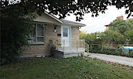 116 Morgan Avenue, Markham, ON, L3T 1R7