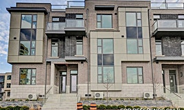 895 Clark Avenue W, Vaughan, ON, L4J 7M1