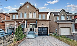28 Lahore Crescent, Markham, ON, L3S 0A5