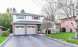 24 Willowgate Drive, Markham, ON, L3P 1G3