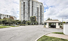 201-343 Clark Avenue W, Vaughan, ON, L4J 7K5