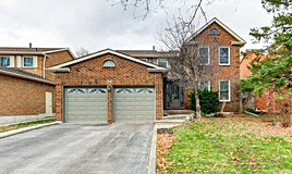 46 Grove Road, Markham, ON, L3P 4M4