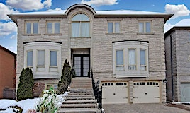 32 Forest Lane Drive, Vaughan, ON, L4J 3N8