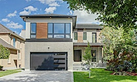 11 Colton Crescent N, Vaughan, ON, L4L 3L6