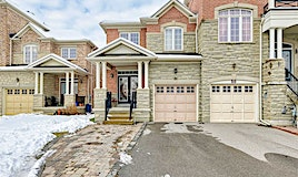 10 George Kirby Street, Vaughan, ON, L6A 0K5