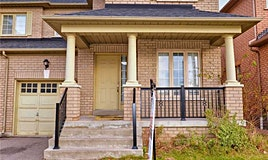 29 Far Niente Street, Richmond Hill, ON, L4B 3T6