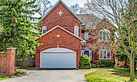 16 Hunt Club Court, Markham, ON, L3T 7L4