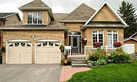 136 Riveredge Drive, Georgina, ON, L4P 2P3
