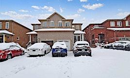 50 La Neve Avenue, Vaughan, ON, L4H 1X8