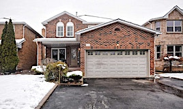 116 Cromwell Road, Vaughan, ON, L6A 1T9