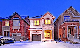 52 Israel Zilber Drive, Vaughan, ON, L6A 0H1