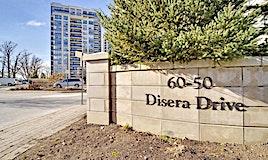 1203-60 Disera Drive, Vaughan, ON, L4J 9G1