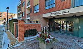 312-33 Wallace Street, Vaughan, ON, L4L 9L4