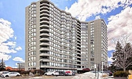 #707-7460 Bathurst Street, Vaughan, ON, L4J 7K9