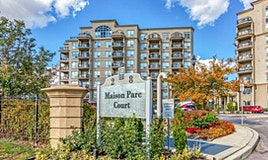 205-8 Maison Parc Court, Vaughan, ON, L4J 9K5