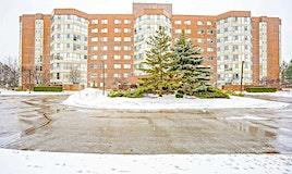 709-5 Weldrick Road W, Richmond Hill, ON, L4C 8S9
