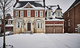 20 Annsleywood Court, Vaughan, ON, L4H 4G6