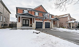 63 Foxfield Crescent, Vaughan, ON, L4K 5E9