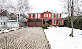 5 Hartman Avenue, Vaughan, ON, L4L 1R6