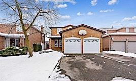 154 Ridgefield Crescent, Vaughan, ON, L6A 1J7