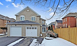 112 Formosa Drive, Richmond Hill, ON, L4S 1T1