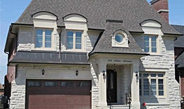 104 Arten Avenue, Richmond Hill, ON, L4C 9Y3