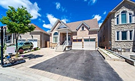 81 Isaiah Drive S, Vaughan, ON, L4H 0T4