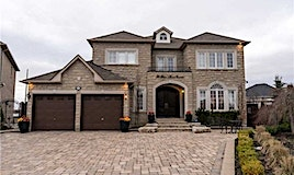 97 Green Manor Crescent, Vaughan, ON, L4L 9R7