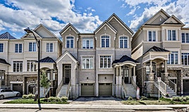 36 Kingsville Lane, Richmond Hill, ON, L4C 7V6