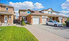 139 Dunoon Drive, Vaughan, ON, L6A 1Z2