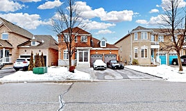 197 Flagstone Way, Newmarket, ON, L3X 2Z7
