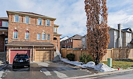 51 Lina Marra Drive, Vaughan, ON, L4K 5E8