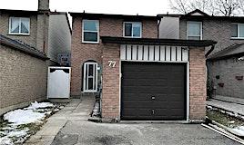 77 Hord Crescent, Vaughan, ON, L4J 3A6