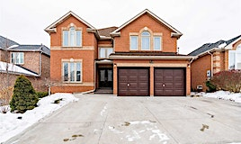54 Brookeview Drive, Aurora, ON, L4G 6N2